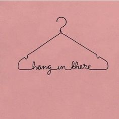 word inspo, word inspiration, words to live by, hang in there, motivation Mode Logos, Motivational Quotes, Inspirational Quotes, Dorm Quotes, Positive Quotes, Calligraphy Quotes, Hand Lettering Quotes, Cute Quotes, Pink Quotes