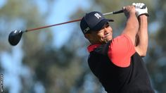 Tiger Woods wraps up California win for 75th PGA Tour title. Tiger Woods survived a sloppy back nine to win California's fog-delayed Farmers Insurance Open by four shots - his 75th victory on the PGA Tour. The 37-year-old's eighth triumph at Torrey Pines broke the PGA record for the number of wins at a single course. Congratulations Tiger!