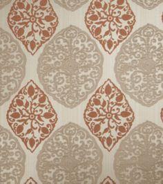 Home Decor Print Fabric-Eaton Square Mckenzie Amber at Joann.com