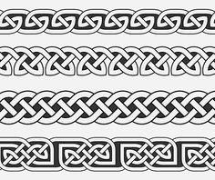 Bracelet Tattoos on Wrist