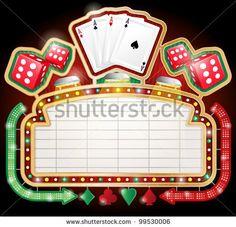 Casino Stock Photos, Casino Stock Photography, Casino Stock Images : Shutterstock.com