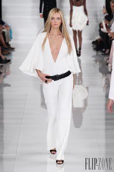 Ralph Lauren Collection Spring-summer 2014 - Ready-to-Wear