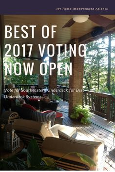 Vote Now, Remodeling, Home Improvement, Banner, Link, Outdoor Decor, Home Decor, Banner Stands, Homemade Home Decor