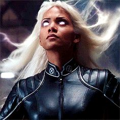 Storm Xmen, Storm Marvel, Marvel Dc Comics, Marvel Heroes, Marvel Characters, Marvel Movies, Xmen Movies, Hooded Eye Makeup, Hooded Eyes