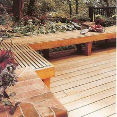 Decks.com. Deck Idea Pictures
