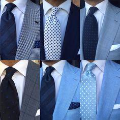 and pocket squares style Mens Fashion Suits, Mens Suits, Womens Fashion, Classy Suits, Classy Style, Gents Shirts, Gq Mens Style, Blazer Outfits Men, Blue Suit Men