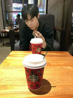 Its a coffee date ~ Response Memes, Nct Doyoung, Jaehyun Nct, Cute Couple Pictures, Cute Couples Goals, Day6, Taeyong, Boyfriend Material, Chanyeol