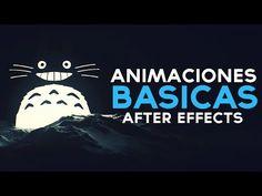 Animaciones Basicas After Effects Tutorial #after #animaciones #basicas