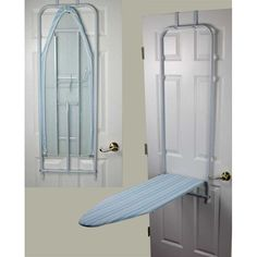You'll love the Over The Door Ironing Board at Wayfair - Great Deals on all Storage & Housekeeping products with Free Shipping on most stuff, even the big stuff.
