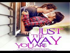 'just the way you are', the launching movie of liza soberano and enrique gil. The film starring forevermore's enrique gil and liza soberano is set. Just the way you are free online movie filipino. Enrique Gil, Streaming Movies, Hd Movies, Teen Movies, Netflix Movies, Movie Film, Watch Movies, Pop Fiction Books, Pinoy Movies