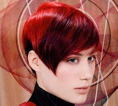 Framesi capelli corti autunno inverno