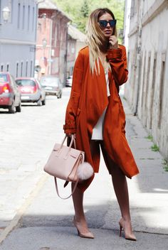 34f43da9554 30 Chic Work Outfits to Wear this Summer