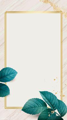 Pink And Gold Wallpaper, Framed Wallpaper, Free Phone Wallpaper, Flower Background Wallpaper, Flower Backgrounds, Wallpaper Backgrounds, Instagram Png, Instagram Frame, Cute Patterns Wallpaper