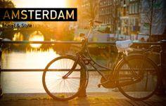 Travel & Style: Amsterdam