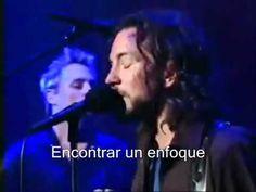 ▶ Pearl Jam - Present Tense (Subtitulos En Español) - YouTube
