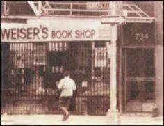 Samuel Weiser Books