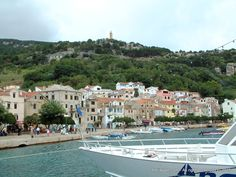 Baska holds a large amount of historical sites (old buildings, palaces and sacral cultural monuments).