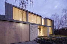 Hilary Bradford Photography - Neil Architecture