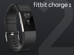 Fitbit Charge 2 -  Personlig trener på håndleddet. CoolStuff.no