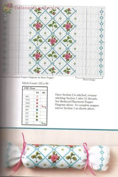 Gallery.ru / Фото #30 - Donna Kolers Cross Stitch Gifts - Tatiananik
