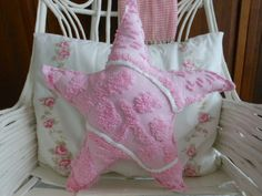 Starfish RESERVED for kathyshanholtz Under the by searchnrescue2, $55.00