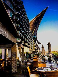 Meydan Hotel, Maydan Racecourse, Nad Al Sheba, Dubai, UAE