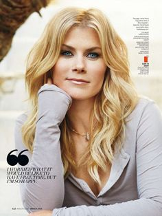 Alison Sweeney Divorces Dave Sanov | Alison Sweeney Hot Pictures to Pin on Pinterest - ThePinsta