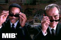Men in Black 3 a very good movie!