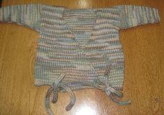 Marzipanknits: A beautiful first time machine knit garment