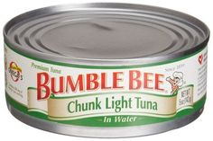 A tuna recall has been expanded after the makers of Bumble Bee initially issued a warning early this week due to product integrity concerns sparked by loose seals. The expanded tuna recall now . Bumble Bee Foods, Can Lids, In Case Of Emergency, Different Recipes, Coffee Cans, Tuna, Feel Better, Dairy Free, Clip Art