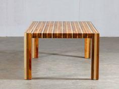 KILIM TABLE