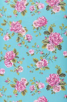 plano de fundo floral rosa - Pesquisa Google