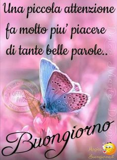 Buongiorno Be Different www. Good Morning Good Night, Good Day, Happy Weekend Images, Short Messages, Italian Quotes, Morning Images, Good Mood, Say Hello, About Me Blog