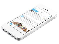 Cool free #email #app for iOS