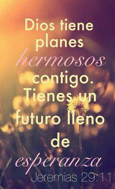 #Dios #perfecto #esperanza
