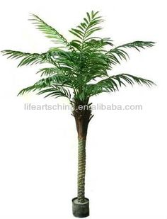 180cm artificial palm tree good palm leaves indoor plant