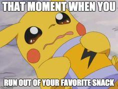 Yeah... Me too pikachu... me too