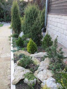 Для показа. 1 (Природа) Landscape Plans, City Landscape, Landscape Architecture, Landscape Design, Garden Design, Backyard Garden Landscape, Gravel Garden, Garden Beds, Cedar Garden