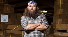 Country Music Lyrics - Quotes - Songs Willie robertson - A Day In The Life Of Willie Robertson Will Have You Laughing Out Loud! - Youtube Music Videos http://countryrebel.com/blogs/videos/68109187-a-day-in-the-life-of-willie-robertson-will-have-you-laughing-out-loud