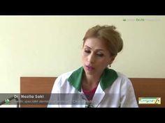 Dr.Nazila Saki – Medic Specialist Dermatovenerologie – Clinica Mediclass vorbeşte despre riscurile pe care ni le asumăm în cazul în care nu ne protejăm de razele soarelui. sensotv.ro