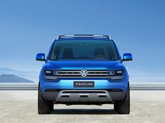 Taigun Concept - Volkswagen
