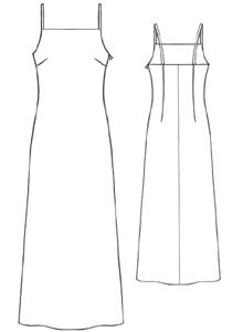 Amazing Sewing Patterns Clone Your Clothes Ideas. Enchanting Sewing Patterns Clone Your Clothes Ideas. Sewing Patterns Free, Free Sewing, Free Pattern, Sewing Clothes, Diy Clothes, Simple Dress Pattern, Bias Cut Dress, Make Your Own Clothes, Dress Making Patterns