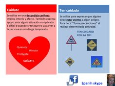 #cuídate#cuidado