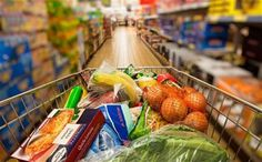 Six Simple Ways To Beat Rising Food Prices