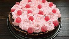 Glutenfritt godis | Glutenfria godsaker Gluten Free Recipes, Healthy Recipes, Baking Flour, Fika, Free Food, Tart, Birthday Cake, Cupcakes, Desserts