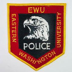 Money Notes, Patches For Sale, Police Patches, University Of Washington, Garage Design, Sheriff, Law Enforcement, Badges