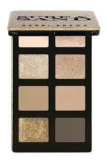 BOBBI BROWN Sand eye palette