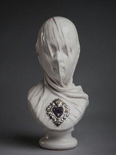 Livio Scarpella | Baby ghost, 2013