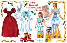 Have Yourself a Merry Little Christmas, Judy Garland
