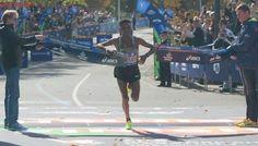 El maratón de Nueva York de este domingo no se cancela, aunque habrá más seguridad
